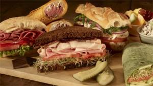 AJs Sandwiches
