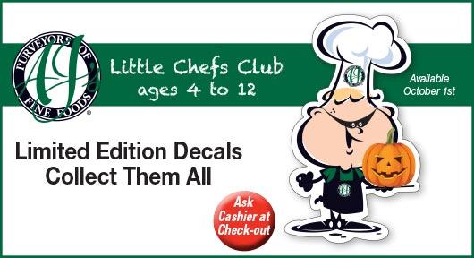 AJ's Chef-Prepared Meals