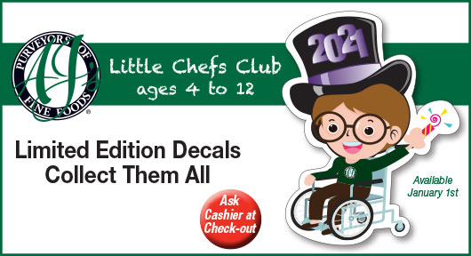 Little Chef Collectible